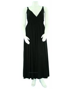 Ladies Maxi Sun Long Plus Size Dress 1X