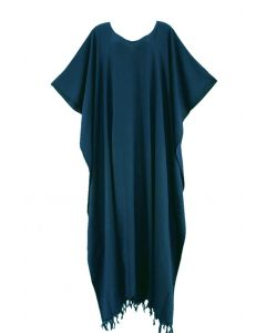 Women Caftan Kaftan Maxi Loungewear Long Dress XL 1X 2X 3X 4X